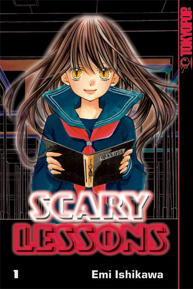 Scary Lessons, Band 01