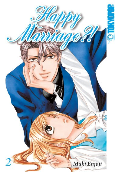 Happy Marriage?!, Sammelband 02