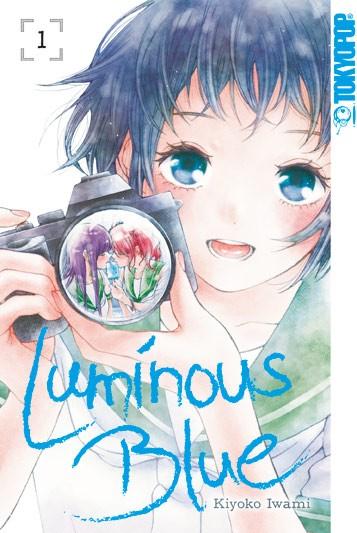 Luminous Blue, Band 01