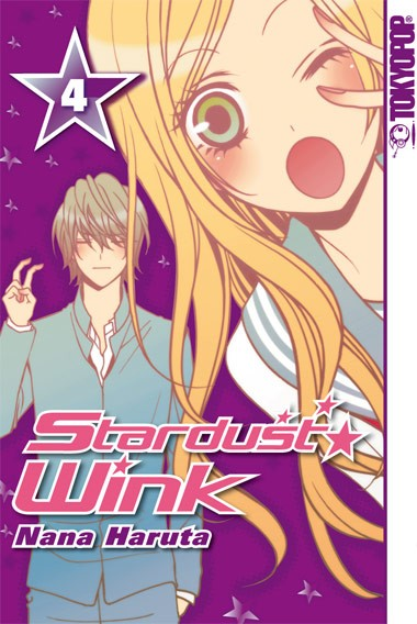 Stardust ★ Wink, Band 04