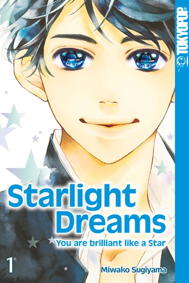 Starlight Dreams, Band 01