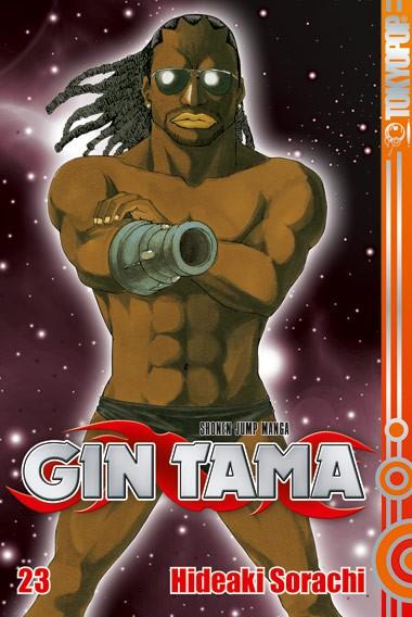 Gin Tama, Band 23