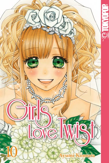 Girls Love Twist, Band 10