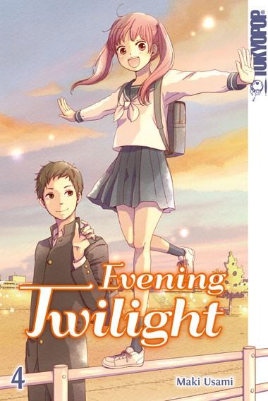 Evening Twilight, Band 04