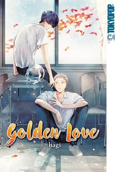 Golden Love, Einzelband