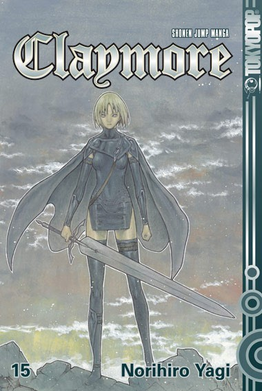 Claymore, Band 15