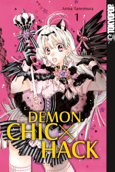 Demon Chic x Hack, Band 01