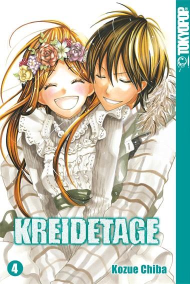 Kreidetage, Band 04