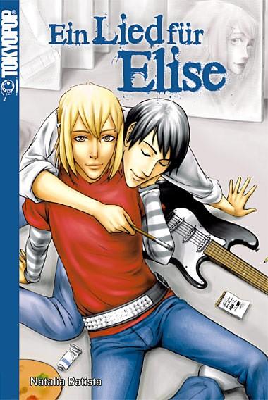 Ein Lied für Elise, Einzelband