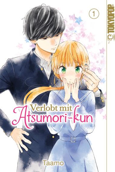 Verlobt mit Atsumori-kun