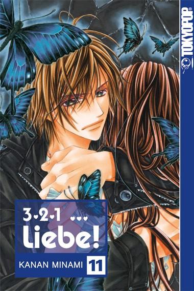 3, 2, 1 ... Liebe!, Band 11