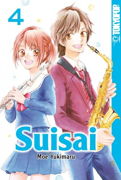 Suisai, Band 04 (Abschlussband)
