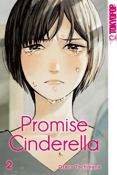 Promise Cinderella, Band 02