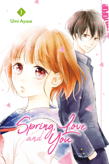 Spring, Love and You