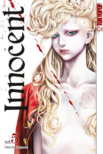 Innocent, Band 05