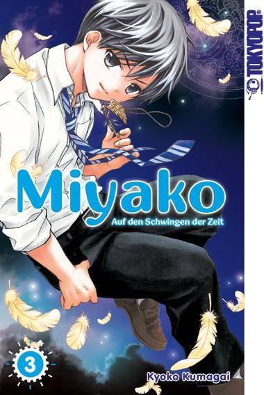 Miyako – Auf den Schwingen der Zeit, Band 03