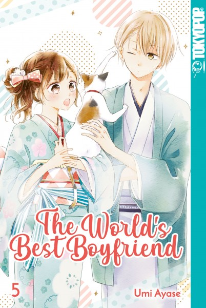 The World's Best Boyfriend, Band 05