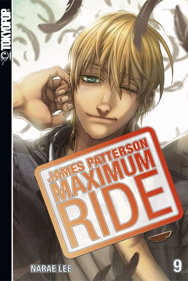 Maximum Ride, Band 09