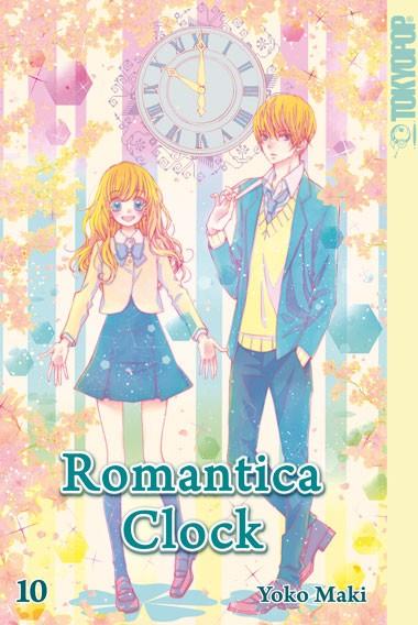 Romantica Clock, Band 10