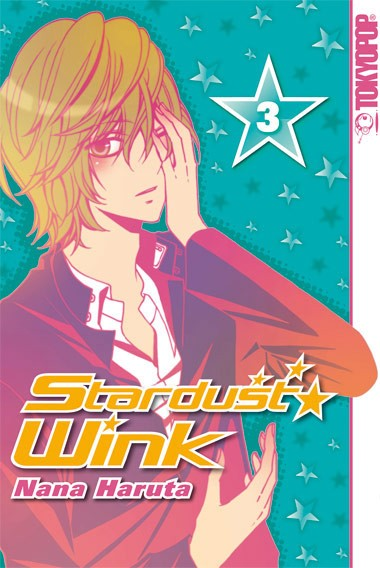 Stardust ★ Wink, Band 03