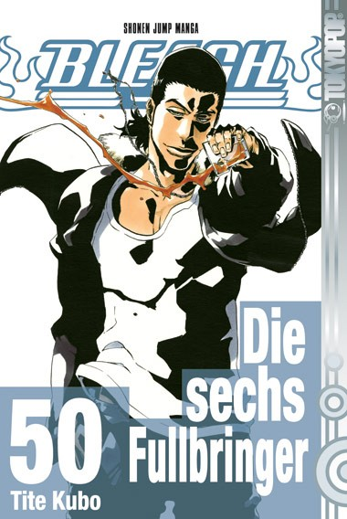 Bleach, Band 50