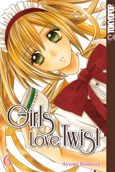 Girls Love Twist, Band 06